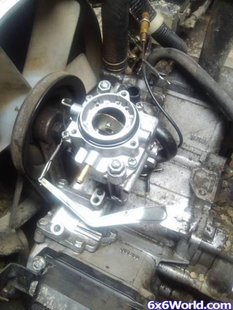 How To Set Governor On Gator Kawasaki Engine