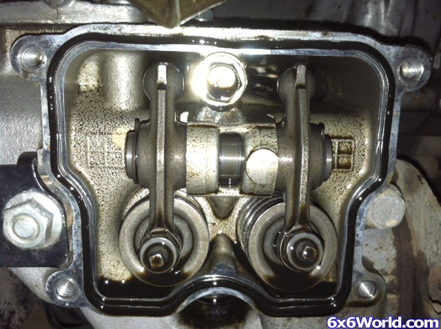 How To Adjust Valves On Kawasaki Fd D