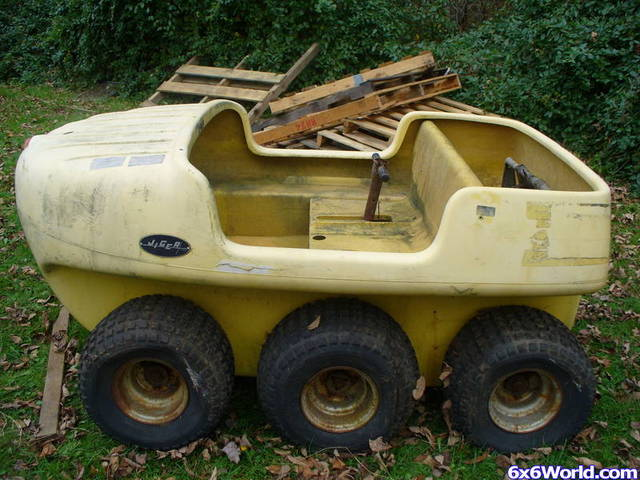Woody Folsom Chevrolet >> Amphibious Atv - 2019-2020 New Upcoming Cars by ...