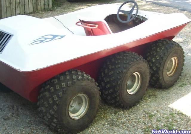 1970s Argo Atv For Sale | Upcomingcarshq.com