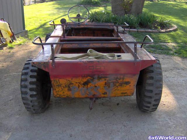 Coot Atv For Sale >> 6 Wheeled Atv On Craigslist | Autos Post