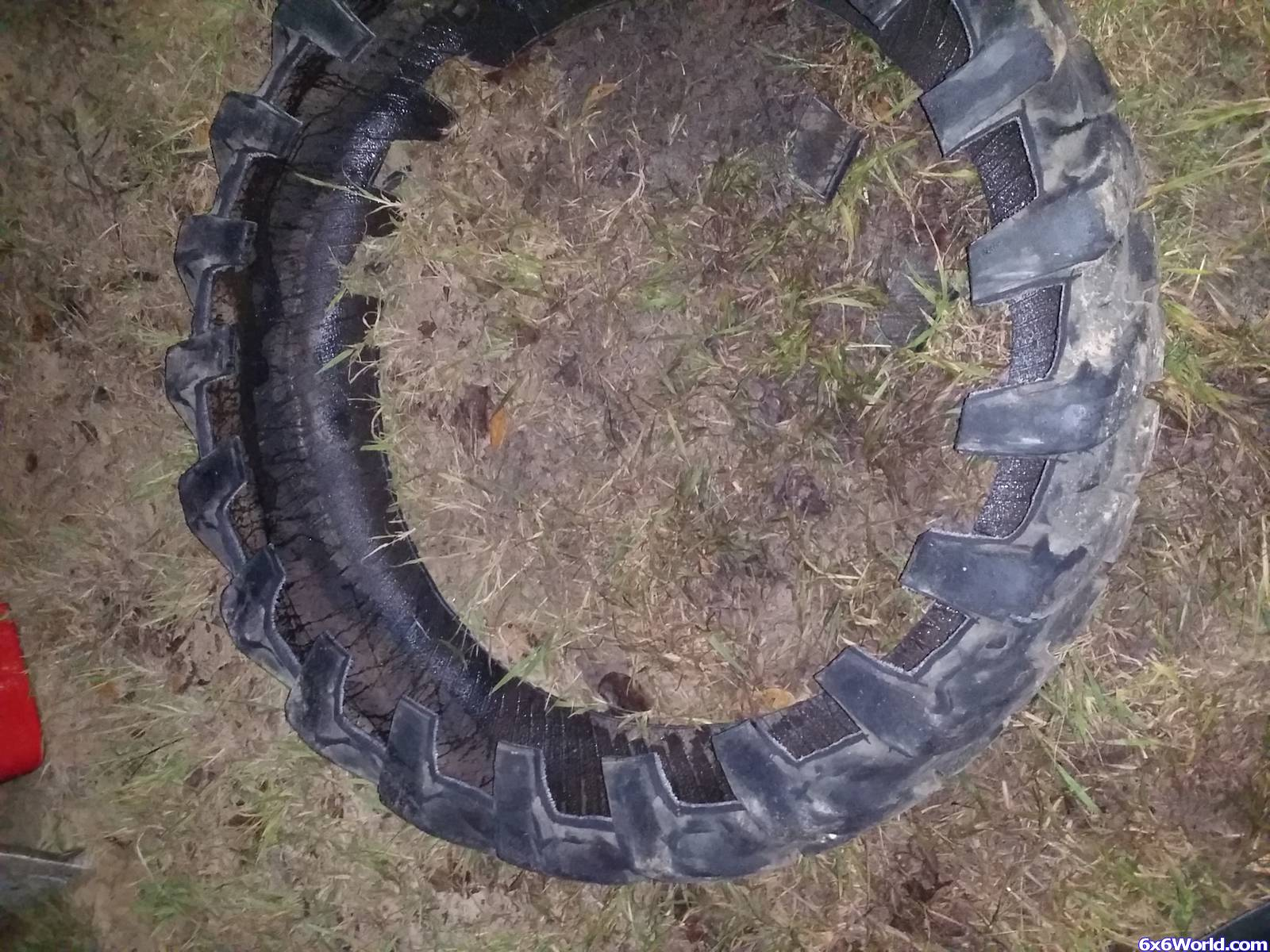 homemade tracks - Amphibious ATV Pictures