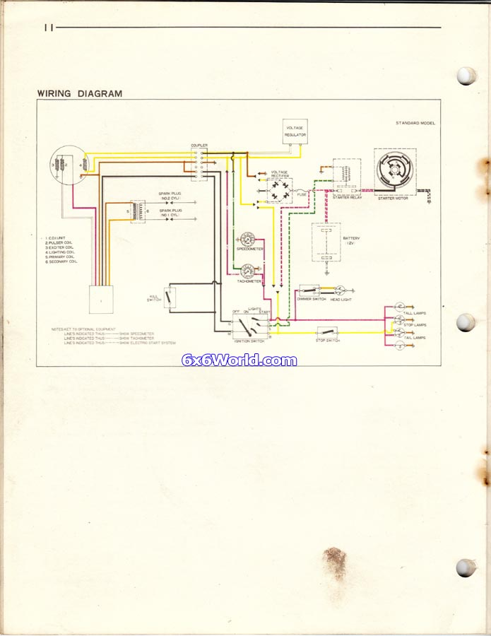 chaparral wiring diagram wiring diagram ops Sea Ray Wiring Diagrams