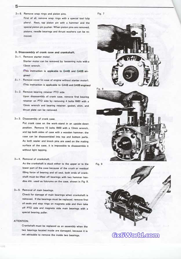 Chaparral engine manual 5 6x6 world chaparral parts manual Online Car Wiring Diagrams at n-0.co